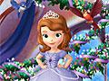 Принцесса София: Желейный матч
