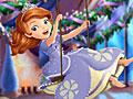 София становится принцессой