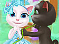 Говорящий кот: Модельер для Анжелы