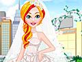 Свадебный день Супер Барби