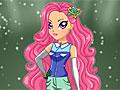 ЛолиРок: Принцесса Бореалиса Лина