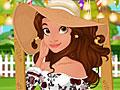 Принцессы Диснея: Вечеринка Моаны в саду
