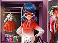 Леди Баг и Супер Кот: Гардероб героини