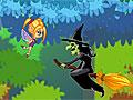 Волшебные приключения феи