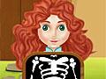 Восстановление костей Мериды