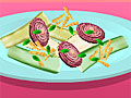 Вегетарианское утро Супер Барби