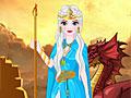 Королева драконов: Из прошлого к современному