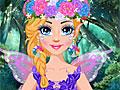 Весенний макияж принцессы