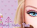 Барби: Математический тест
