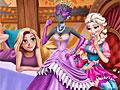 Современные принцессы Диснея: Дизайн платья