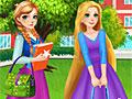 Принцессы Диснея: Сумка для колледжа