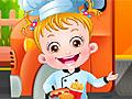 Малышка Хейзел: Закусочная-грузовик