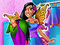 Гардероб принцессы фей