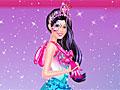 Прекрасная балерина Барби