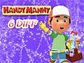 Умелец Мэнни: 6 различий