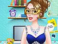 Принцессы Диснея: Девичник-сюрприз