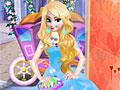 Принцессы Диснея: Магазин одежды Золушки