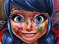 Леди Баг и Супер Кот: Сверкающий макияж