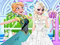 Холодное сердце: Свадебный день Эльзы