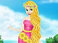 Принцессы Диснея: Весенние экскурсии