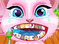 Говорящий кот: Визит к стоматологу