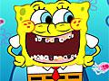 Спанч Боб: Украшение зубов