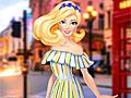 Барби: Неделя моды в Лондоне