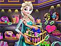 Холодное сердце: Эльза покупает подарки