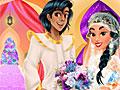 Волшебная свадьба Жасмин