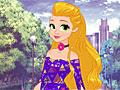 Принцессы Диснея: Фотосессия в уличном стиле