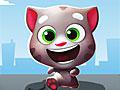 Говорящий кот Том: Гигантский пробег