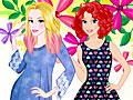 Принцессы Диснея: Секреты красоты