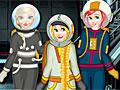 Принцессы Диснея: Путешествие в будущее