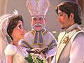 Принцессы Диснея: Свадебный тест