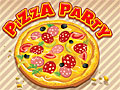 Вечеринка пиццы