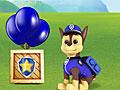 Щенячий патруль: Ловить воздушные шары