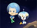 Гуппи и пузырики: Космический взлет