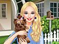 Барби: Любимые домашние животные