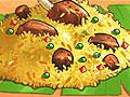 Кухня Сары: Тыквенный трюфель
