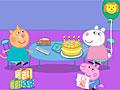 Свинка Пеппа: Забавная вечеринка