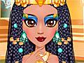 Египетская принцесса: Секреты красоты