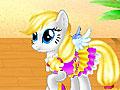 Вечеринка Мой маленький пони