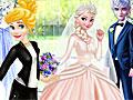 Принцессы Диснея: Свадебная студия Рапунцель