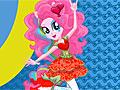 Девушки Эквестрии: Радужный рок Пинки Пай