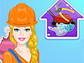 Конструктор Барби: Дом мечты
