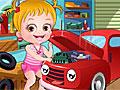 Малышка Хейзел: Ключи от машины