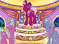 Мой маленький пони: Бал дружбы