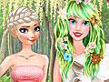 Принцессы Диснея: Свадебный переполох
