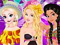 Принцессы Диснея: Вечеринка на яхте
