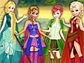 Принцессы Диснея: Убийственная миссия